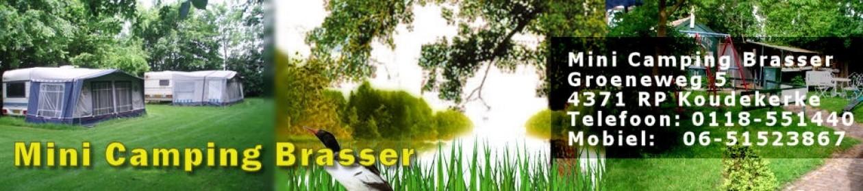 Minicamping Brasser Koudekerke